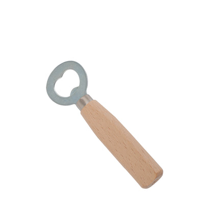 Redecker Beech Wood Bottle Opener