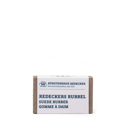 Redecker Suede Rubber