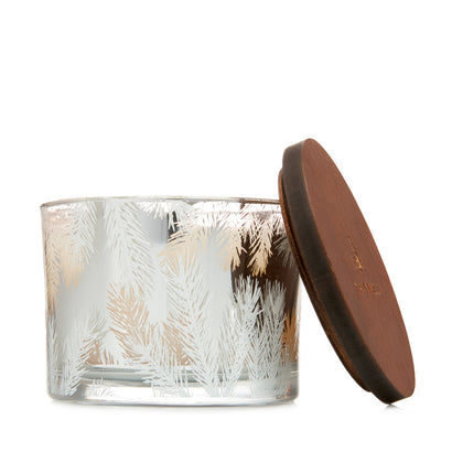 Thymes Frasier Fir 3 Wick Statement Candle