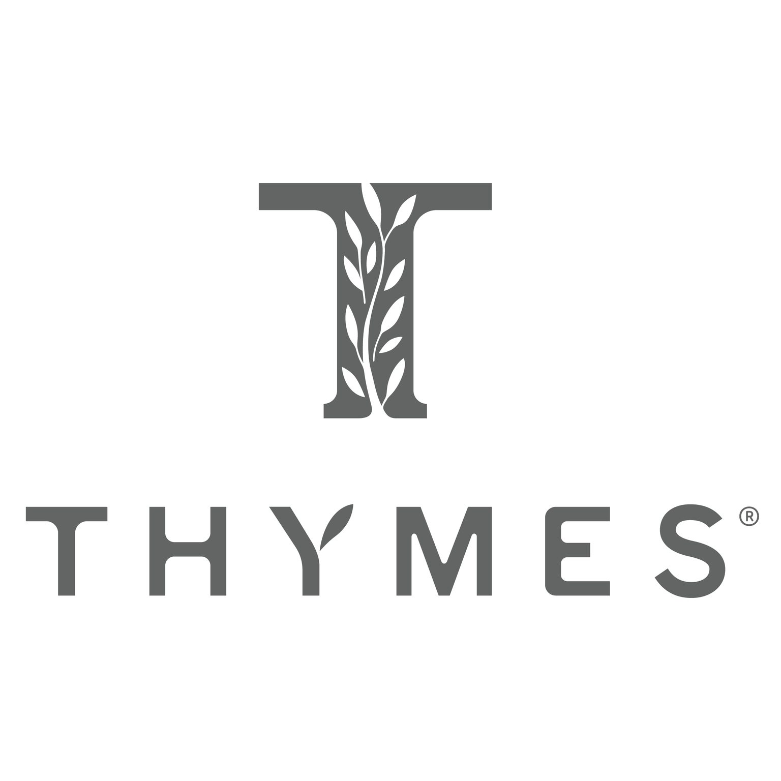Thymes Washed Linen Hand Wash Refill