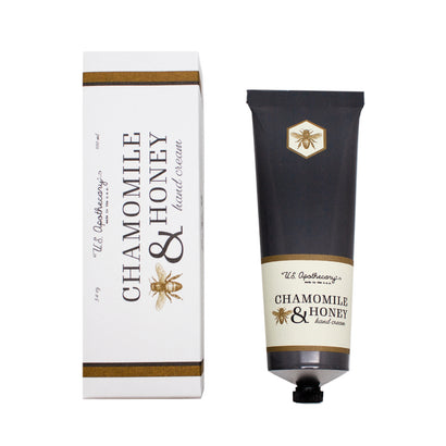 U.S. Apothecary Chamomile & Honey Hand Cream
