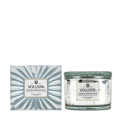 VOLUSPA Casa Pacifica Corta Candle