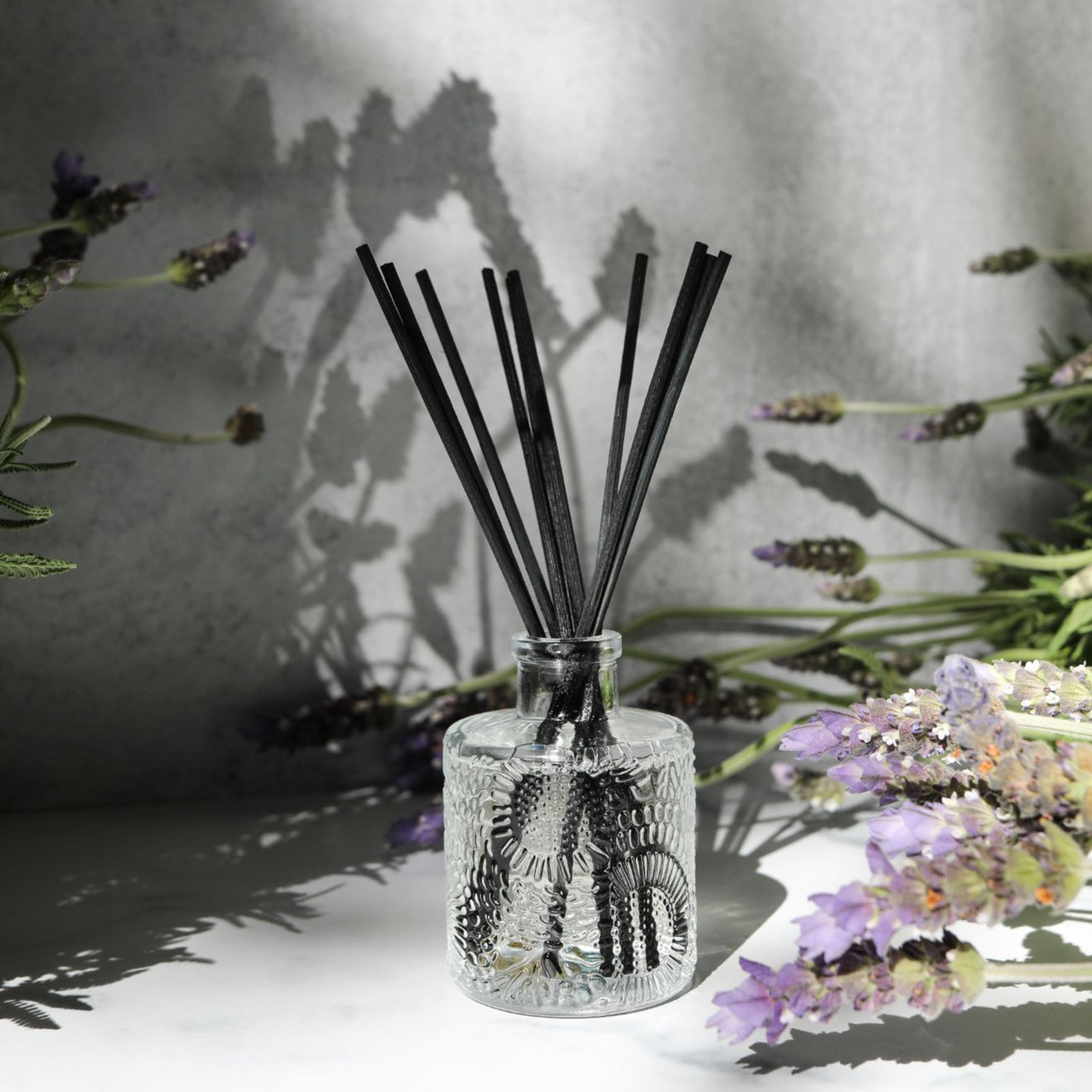 VOLUSPA French Cade & Lavender Diffuser