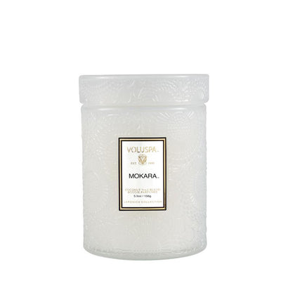 VOLUSPA Mokara 50hr Candle