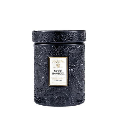 VOLUSPA Moso Bamboo 50hr Candle