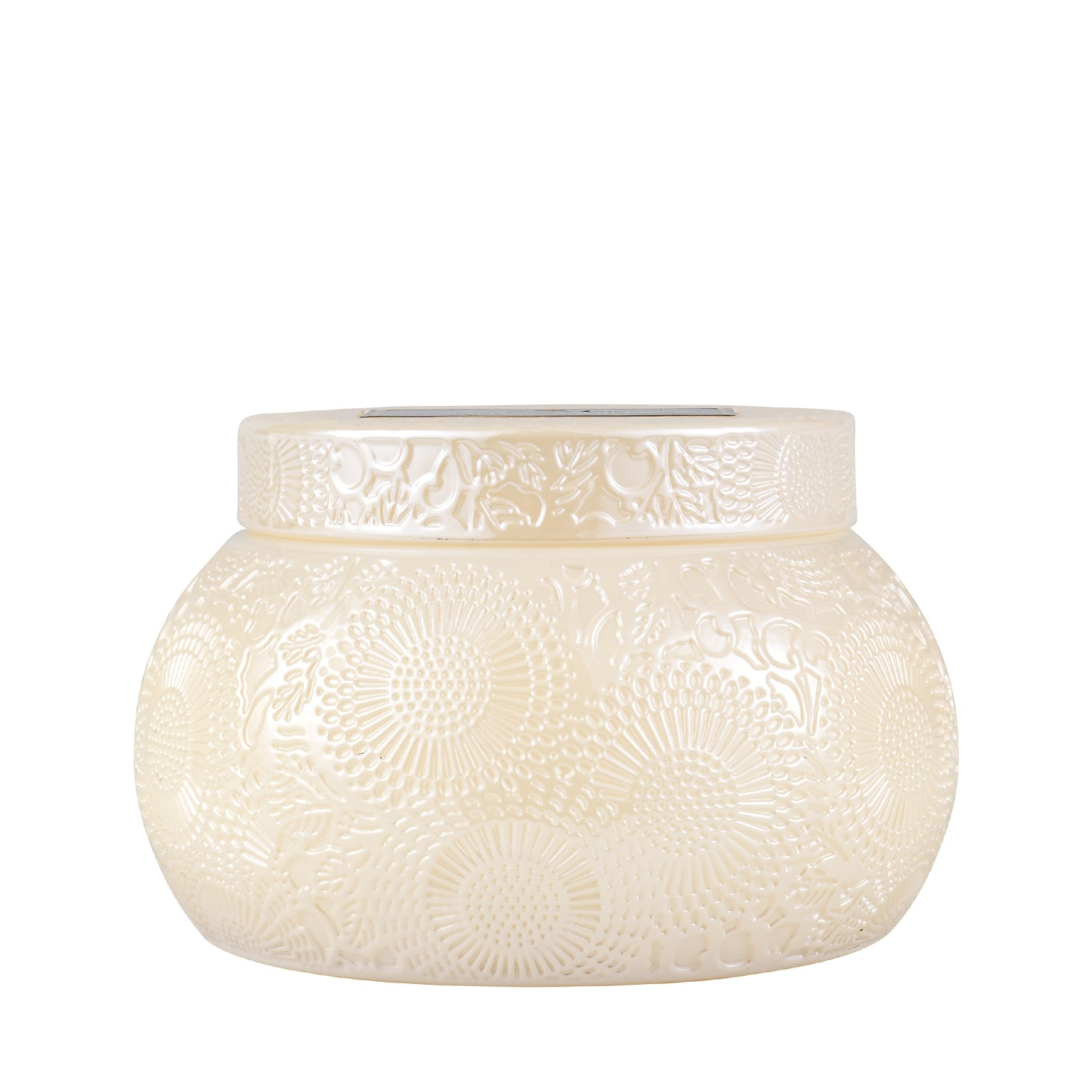 VOLUSPA Santal Vanille Chawan Candle