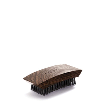Acca Kappa '1869' Wenge Wood Nail Brush