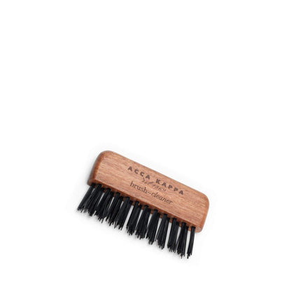 Acca Kappa Kitobe Wood Brush & Comb Cleaner