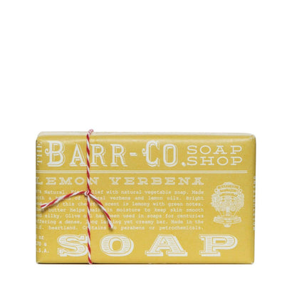 Barr-Co Lemon Verbena Soap