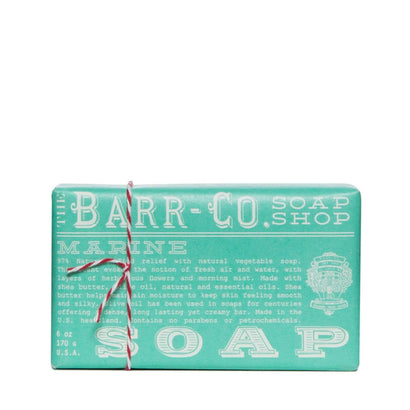Barr-Co Marine Soap