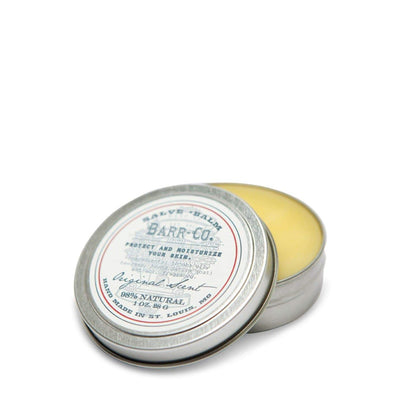 Barr-Co Original Salve