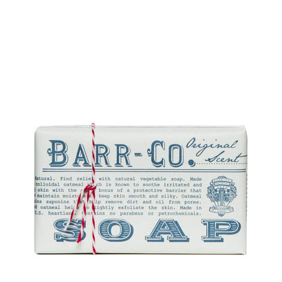 Barr-Co Original Soap
