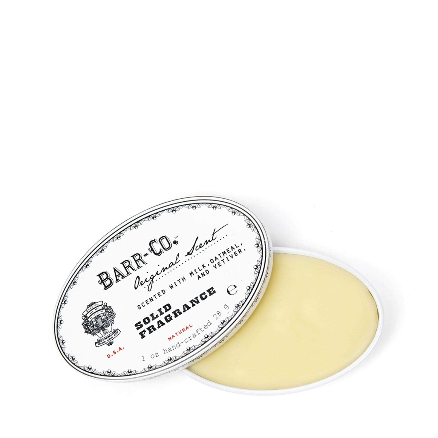 Barr-Co Original Solid Perfume