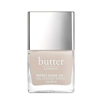 butter LONDON Steady On! Patent Shine 10X Nail Lacquer