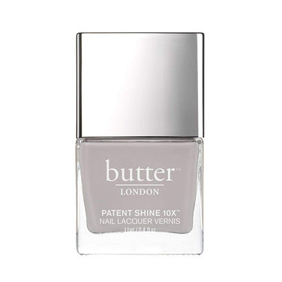 butter LONDON Ta Ta! Patent Shine 10X Nail Lacquer