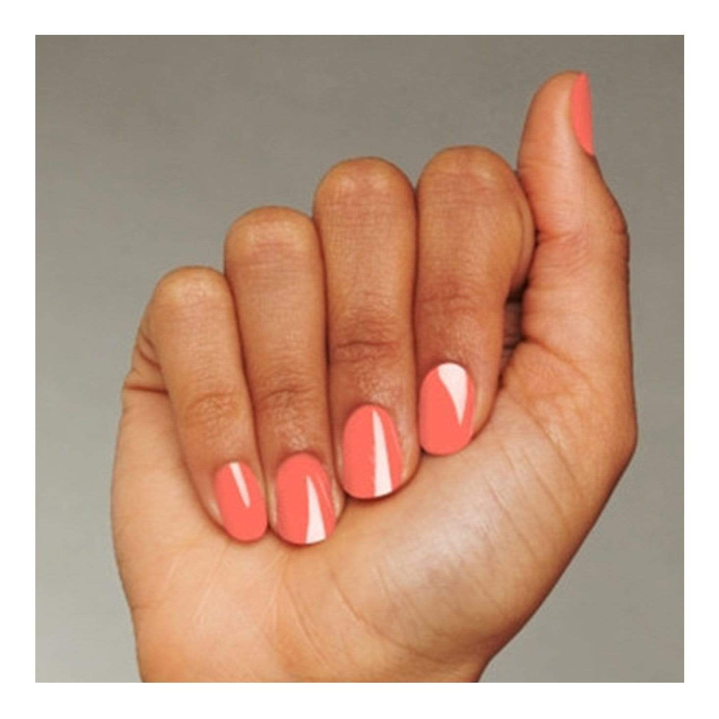butter LONDON Trout Pout Patent Shine 10X Nail Lacquer