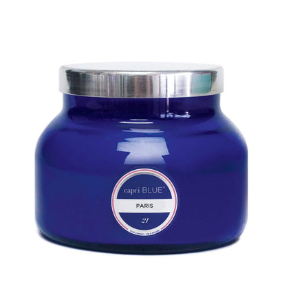 Capri Blue Signature Candle - Paris