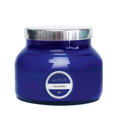 Capri Blue Signature Candle - Volcano
