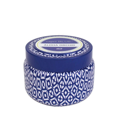 Capri Blue Travel Candle - Aloha Orchid
