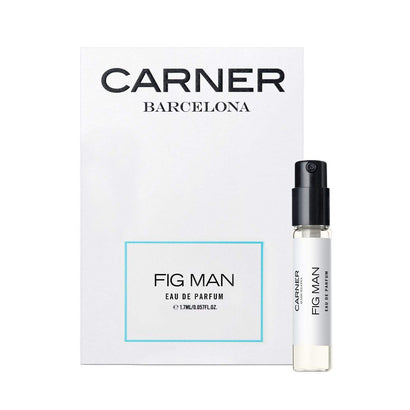 CARNER BARCELONA Fig Man Eau de Parfum - 1.7ml