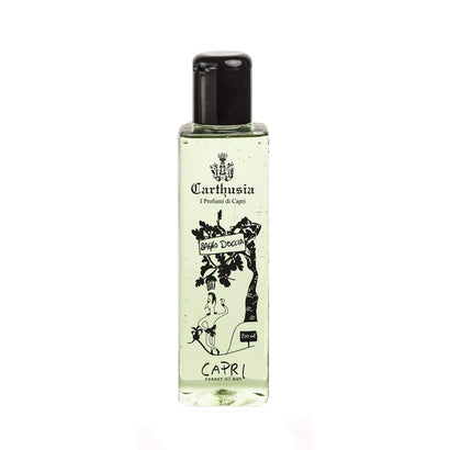 CARTHUSIA Capri Forget Me Not Shower Gel