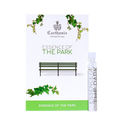 CARTHUSIA Essence of The Park Eau de Parfum - 2ml