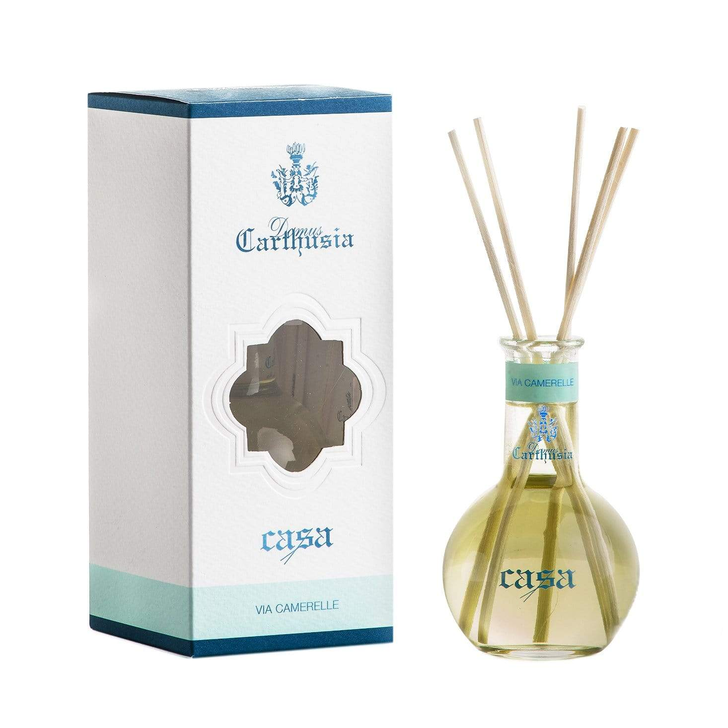 CARTHUSIA Via Camerelle Diffuser - 100ml