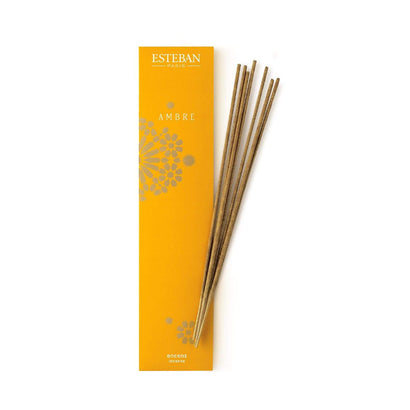 Esteban Ambre Bamboo Incense