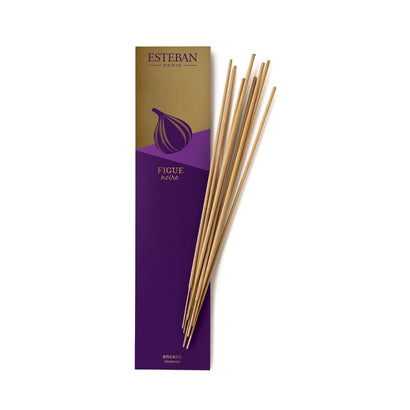 Esteban Fig Bamboo Incense