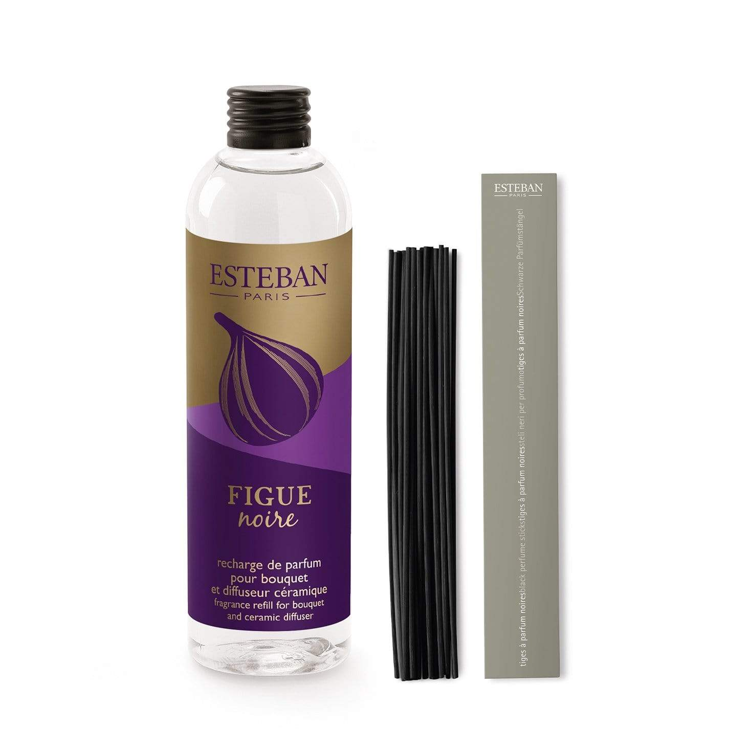 Esteban Fig Diffuser Refill