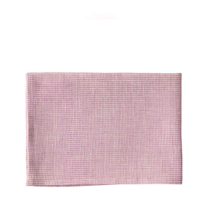 Fog Linen Work Tea Towel - Emiley