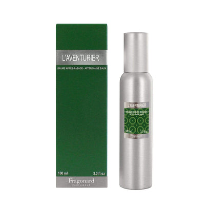Fragonard L'Aventurier After Shave Balm