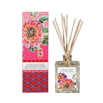 Fragonard Laurier Rose Diffuser