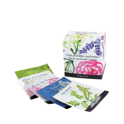 Fragonard Perfumed Sachet Gift Set