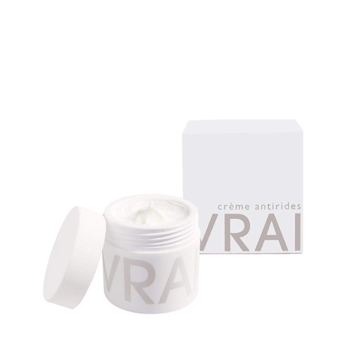 Fragonard VRAI Anti-Wrinkle Face Cream