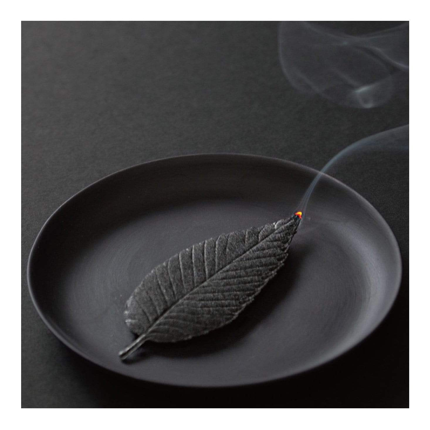 HA KO Black Paper Incense - Focus (Set of 6)