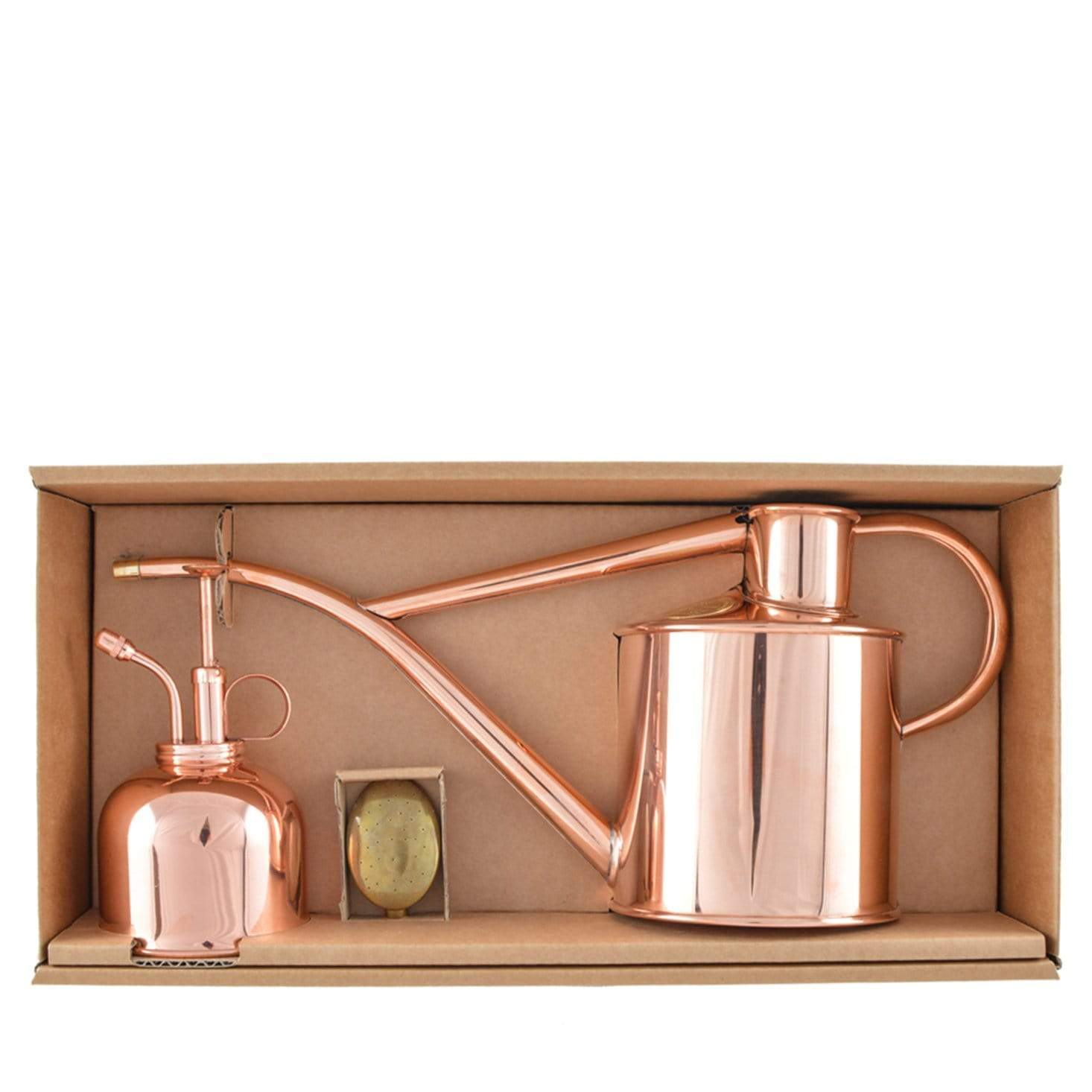 Haws Classic Watering Set - Copper