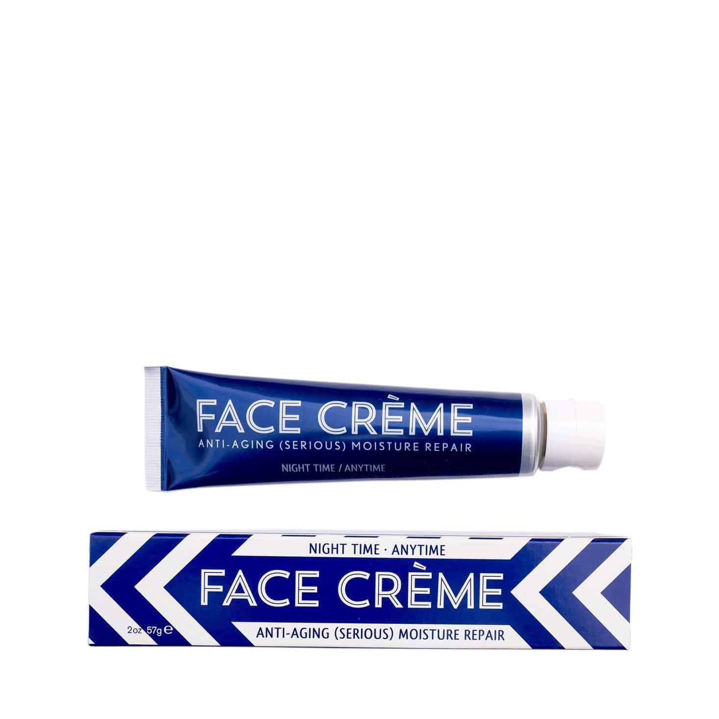 Jao Night Time Face Creme