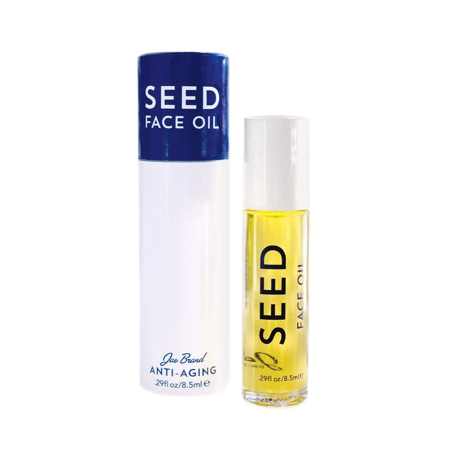 Jao Seed Face Oil