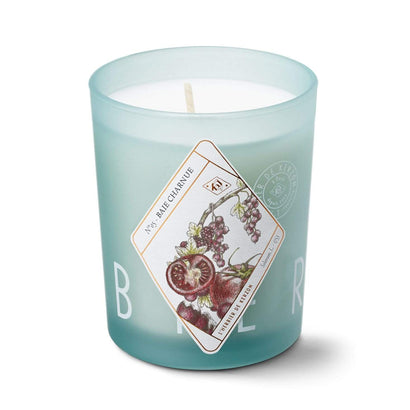 Kerzon Baie Charnue Candle