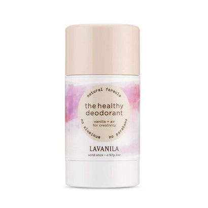 Lavanila The Elements Vanilla + Air Deodorant