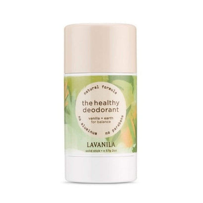 Lavanila The Elements Vanilla + Earth Deodorant