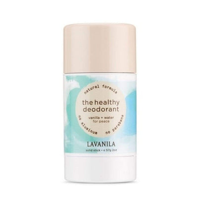 Lavanila The Elements Vanilla + Water Deodorant