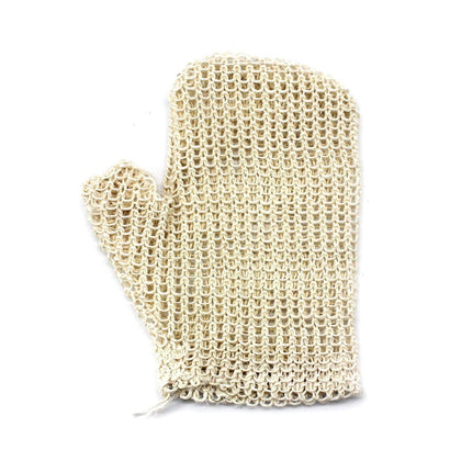 Marcello Sisal Exfoliating Mitt