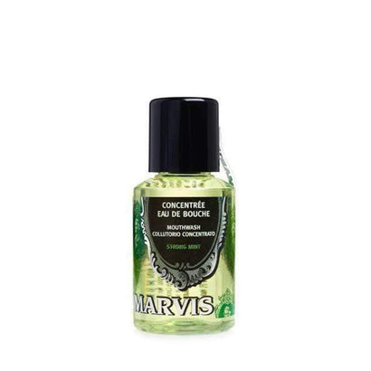 Marvis Travel Mouthwash