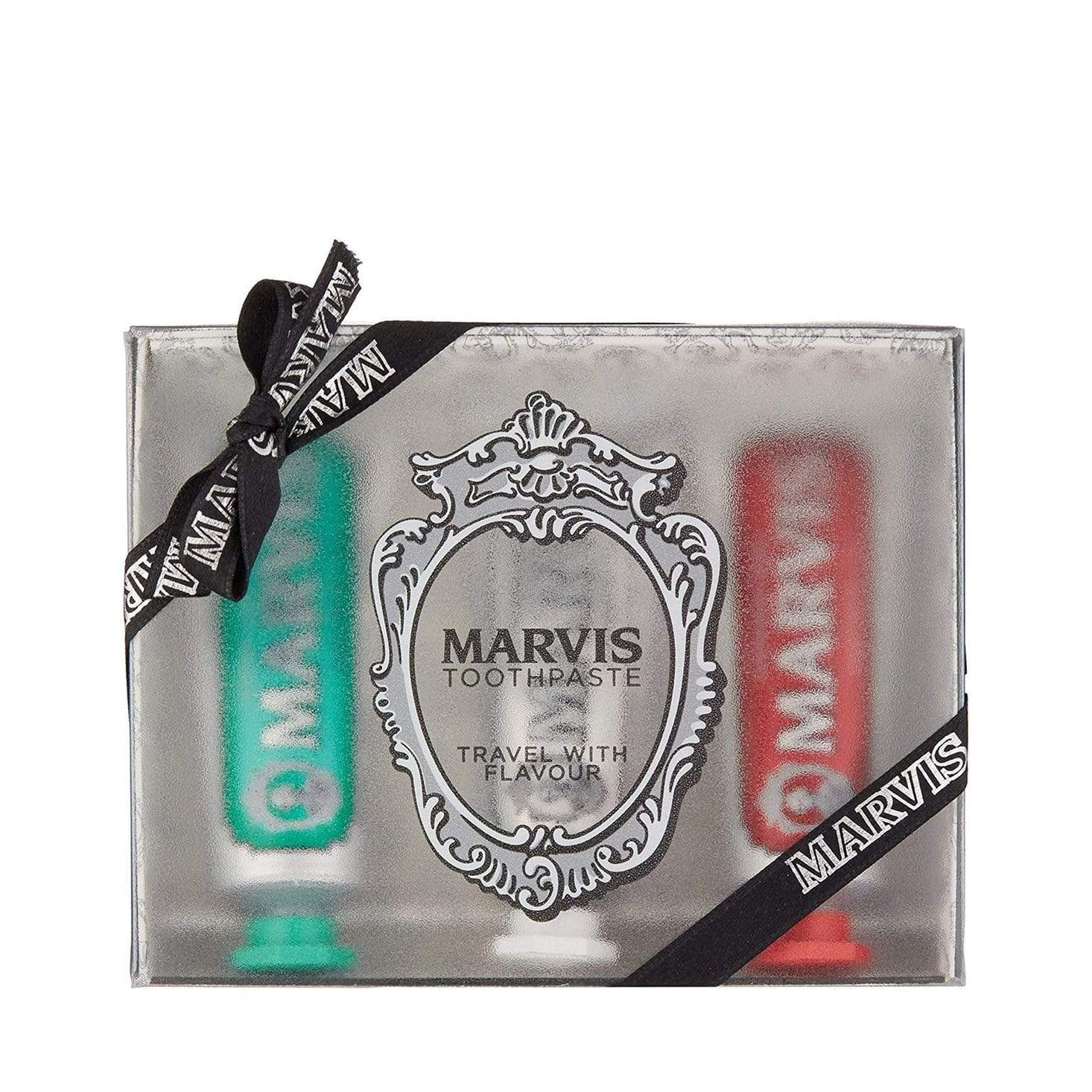 Marvis Travel Trio Gift Set