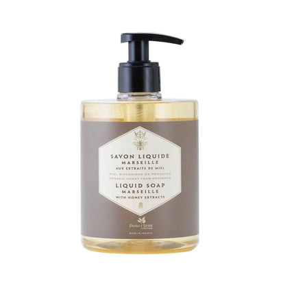 Panier des Sens Honey Hand & Body Wash