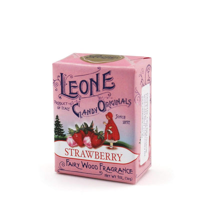 Pastiglie Leone Strawberry