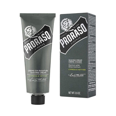 Proraso Shaving Cream - Cypress + Vetiver