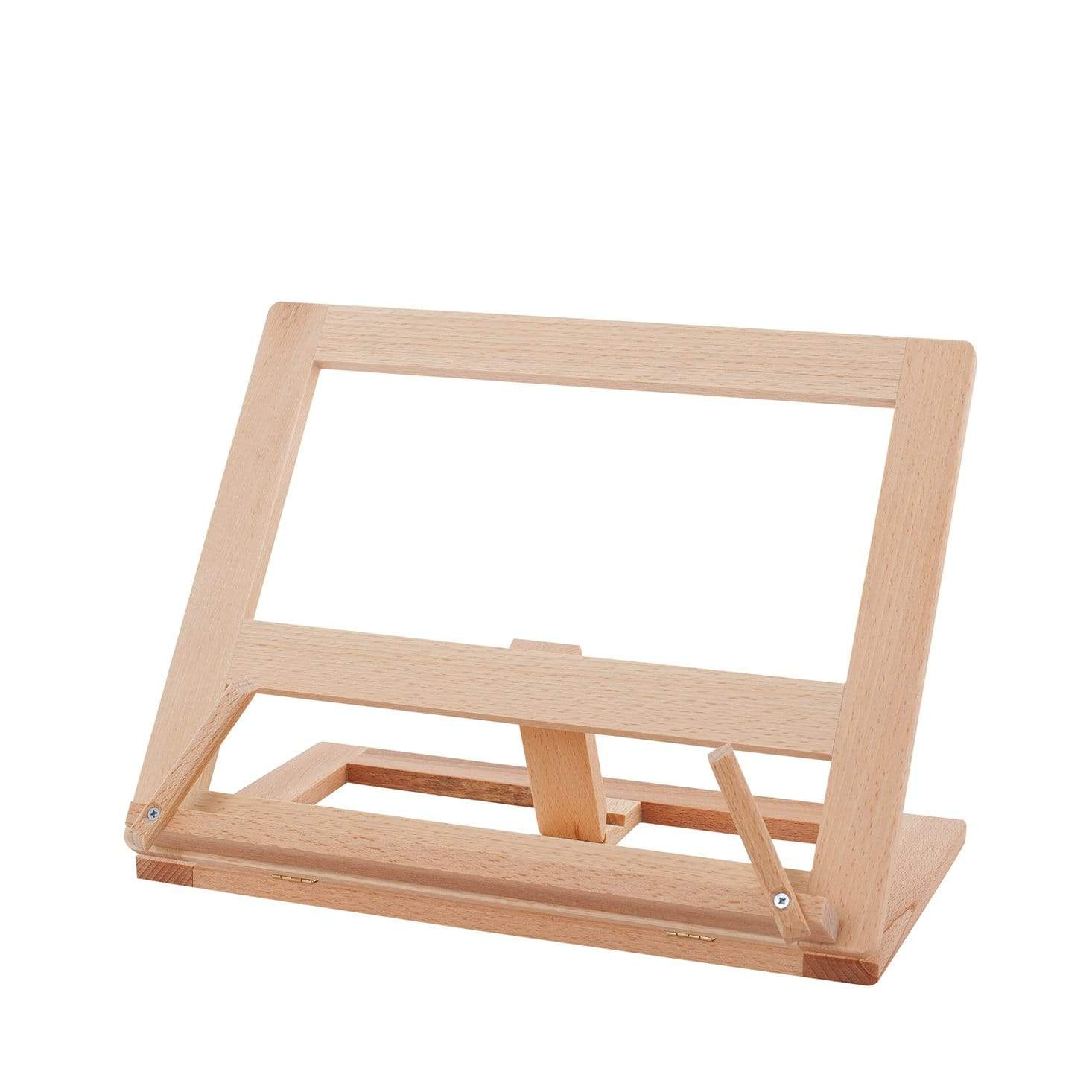 Redecker Beechwood Book Holder